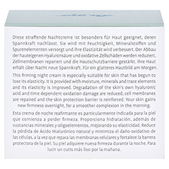 LA MER SUPREME Natural Lift Anti Age Cream Nacht 50 Milliliter - Rückseite