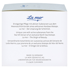 LA MER SUPREME Natural Lift Anti Age Cream Nacht 50 Milliliter - Linke Seite
