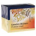 Sonnentor Gew�rz-Bl�ten-Probier mal! 10 St�ck