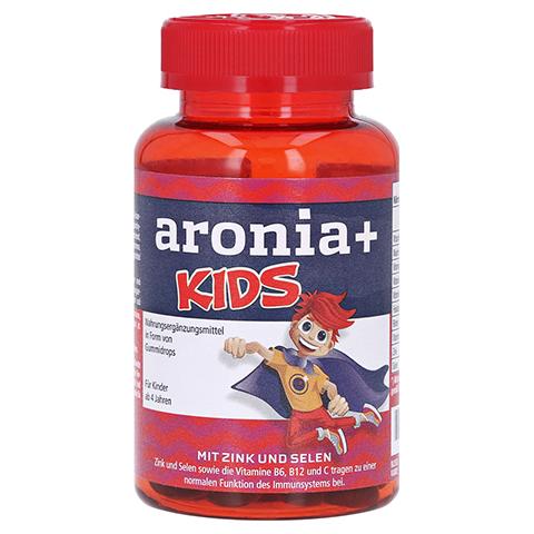 Aronia+ KIDS Vitamindrops 60 Stück
