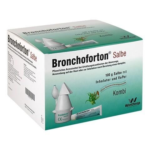Bronchoforton 1 Packung