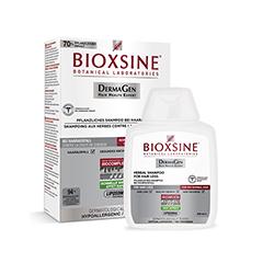 BIOXSINE pflanzliches Shampoo gegen Haarausfall 300 Milliliter