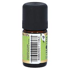 ROSE AFGHANISCH Bio 10% ätherisches Öl 5 Milliliter - Linke Seite