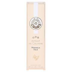 Roger & Gallet Extrait de Cologne Magnolia Folie 30 Milliliter - Vorderseite