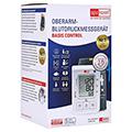 APONORM Blutdruck Messgerät Basis Control Oberarm 1 Stück
