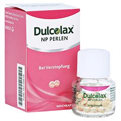 Dulcolax NP Perlen 50 Stück N3