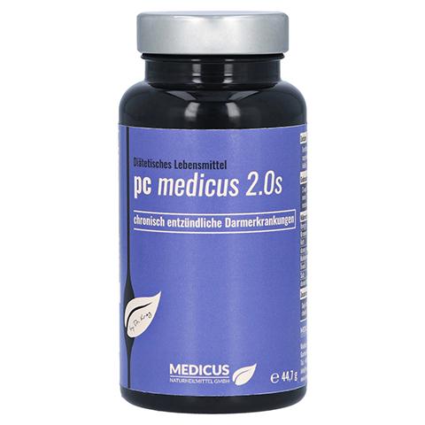 PC medicus 2.0S magensaftresistente Kapseln 90 Stück