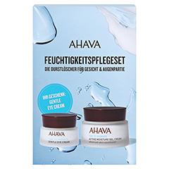 AHAVA Kit Active Moisture+Gentle Eye Cream 65 Milliliter - Vorderseite