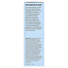 AHAVA Kit Active Moisture+Gentle Eye Cream 65 Milliliter - Linke Seite