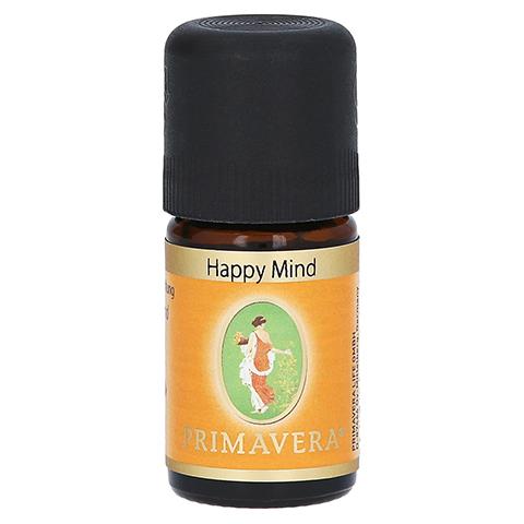 PRIMAVERA Happy Mind ätherisches Öl 5 Milliliter