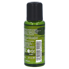 PRIMAVERA Granatapfel Samenöl Bio 30 Milliliter - Rechte Seite