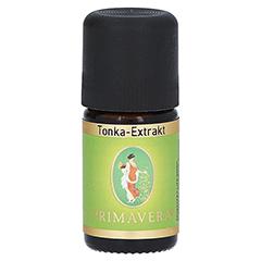 PRIMAVERA Tonka Extrakt 5 Milliliter
