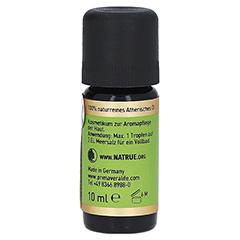 PRIMAVERA Limette Bio ätherisches Öl 10 Milliliter - Rechte Seite
