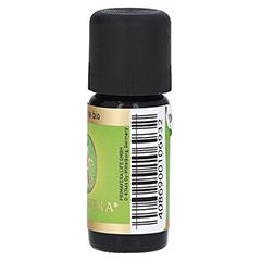 PRIMAVERA Limette Bio ätherisches Öl 10 Milliliter - Linke Seite