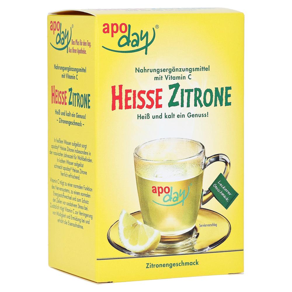 apoday-hei-e-zitrone-vit-c-pulver-10x10-gramm