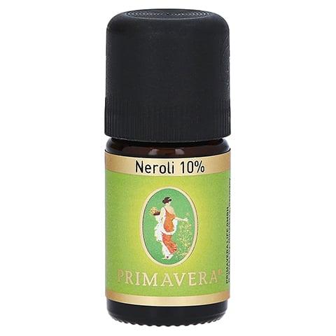 NEROLI ÖL ätherisch 10% 5 Milliliter