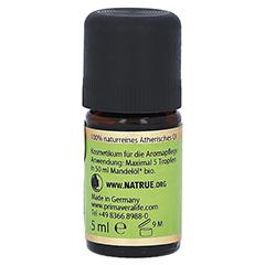 PRIMAVERA Neroli Öl ätherisch Bio 5 Milliliter - Rechte Seite