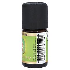 PRIMAVERA Patchouli Öl kbA ätherisch 5 Milliliter - Linke Seite