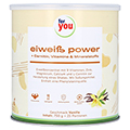 FOR YOU Eiweiß Power Vanille 750 Gramm