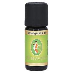 ROSENGERANIE kbA ätherisches Öl 10 Milliliter