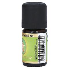 PRIMAVERA Thymian Öl Linalol kbA ätherisch 5 Milliliter - Linke Seite