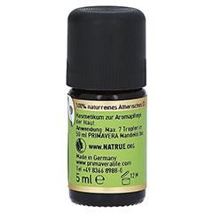 PRIMAVERA Ylang Ylang komplett kbA ätherisches Öl 5 Milliliter - Rechte Seite