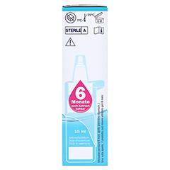 Artelac Splash MDO Augentropfen 2x15 Milliliter - Rechte Seite