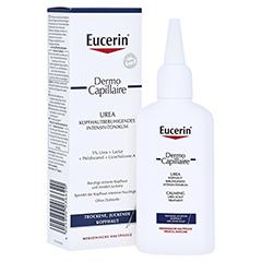 Eucerin DermoCapillaire Kopfhautberuhigendes Urea Intensiv-Tonikum 100 Milliliter
