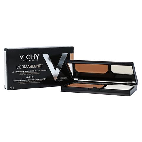 VICHY DERMABLEND Kompakt-Creme 25 10 Milliliter