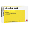 VITAMIN C 1000 Filmtabletten 100 Stück