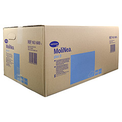 MOLINEA plus D Krankenunterlage 60x90 cm 50 Stück