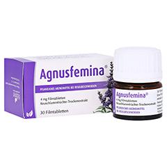 Agnusfemina 30 Stück N1