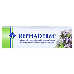 REPHADERM Balsam 20 Gramm - Vorderseite