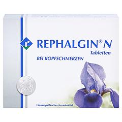 REPHALGIN N Tabletten 100 Stück N2 - Vorderseite