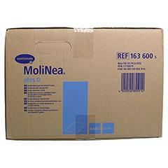 MOLINEA plus D Krankenunterlage 60x90 cm 50 Stück - Rechte Seite