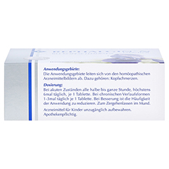 REPHALGIN N Tabletten 100 Stück N2 - Unterseite