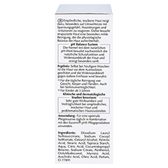Eucerin pH5 Seifenfreies Waschstück empfindliche Haut 100 Gramm - Linke Seite