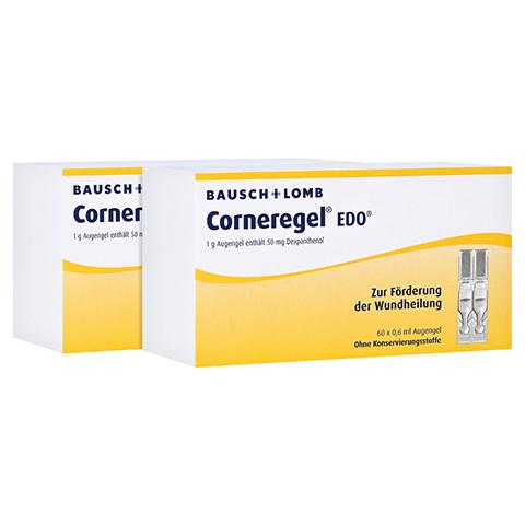 Corneregel EDO Augengel 120x0.6 Milliliter N3