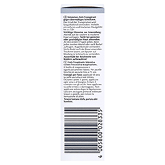 EUCERIN Deodorant Antitranspirant Spray 72h 30 Milliliter - Linke Seite