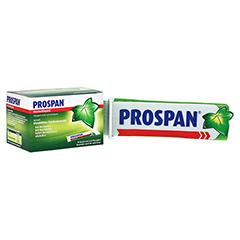Prospan Hustenliquid + gratis Prospan Kofferband 30x5 Milliliter