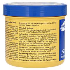LUVOS Heilerde 2 hautfein Paste 720 Gramm - Rechte Seite