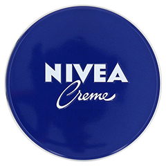 NIVEA CREME Dose 75 Milliliter