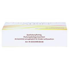 VERDAUUNG ALBIN Tabletten 100 Stück N1 - Unterseite