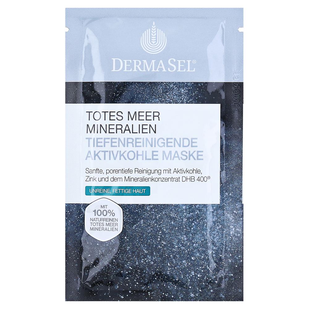 dermasel-maske-aktivkohle-tiefenreinigend-12-milliliter
