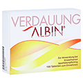 VERDAUUNG ALBIN Tabletten 100 Stück N1