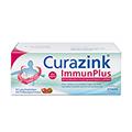 CURAZINK ImmunPlus Lutschtabletten 50 Stück