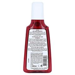 RAUSCH Aronia Anti-Grau Shampoo 200 Milliliter - Rückseite