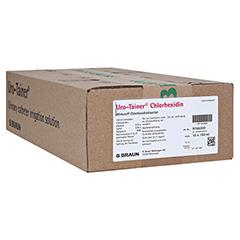 URO TAINER Chlorhexidin Lösung 10x100 Milliliter N2