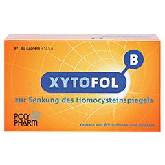 XYTO Fol B Kapseln 90 Stück - Vorderseite