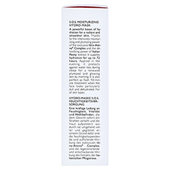 COLLISTAR Idro-Attiva S.O.S Moisturizing Hydro-Maske 75 Milliliter - Linke Seite